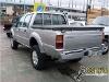 Foto Mitsubishi L200 Gls 2005 Diesel Preta