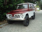 Foto Ford Rural Willys 4x4 Ano1975/1976 Em Excelente...