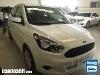 Foto Ford Ka Branco 2015/ Á/G em Goiânia