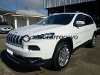 Foto Jeep cherokee 4x4 limited 3.2 V-6 4P (GG)...