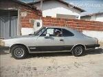 Foto Chevrolet opala 2.5 diplomata 8v gasolina 2p...
