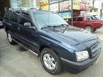 Foto Chevrolet Blazer Colina 4x4 2.8