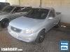 Foto Chevrolet Corsa Pick-up Prata 2000/2001...