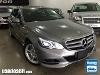 Foto Mercedes-Benz Mercedes E350 Cinza 2013/2014...