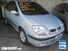 Foto Renault Megane Scenic Prata 2004/ Gasolina em...