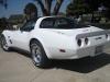 Foto Chevrolet Corvette 1980