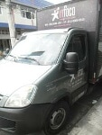 Foto Iveco daily gran furgone 45s14 2p (diesel)