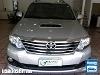Foto Toyota Hilux SW4 Prata 2012/2013 Diesel em Goiânia