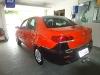 Foto Fiat Siena TETRA 1.4 ex-táxi 4p 2009 gnv vermelho
