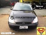 Foto Ford focus 2.0 L FC 2004/2005 Gasolina PRETO