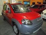 Foto Fiat uno vivace 1.0 EVO Fire Flex 8V - 2015/