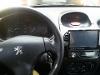 Foto Barbada Peugeot 206 2003