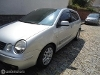 Foto Volkswagen polo 1.6 mi 8v flex 4p manual 2005/2006