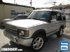 Foto Land Rover Discovery-2 Prata 2002/2003 Diesel...