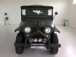 Foto Engesa jeep 4x4 6cc 1966/ gasolina verde
