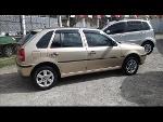 Foto Volkswagen gol 1.0 mi 16v gasolina 4p manual g....