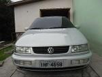 Foto Vw Volkswagen Passat impecavel reliquia 1995