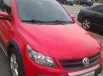 Foto Volkswagen Savero Cross 1.6 8v Vermelho