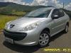 Foto Peugeot 207 Completo Abaixo Tabela 2009