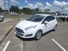 Foto Ford New Fiesta 1.5 SE