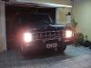 Foto F1000 1984 Cabine Dupla (gasolina)