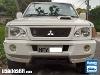 Foto Mitsubishi L200 C.Dupla Branco 2006/2007 Diesel...