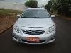 Foto Toyota Corolla Sedan SEG 1.8 16V (flex) (aut)