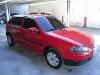 Foto Volkswagen gol g4 2008/ vermelho