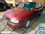 Foto Chevrolet Vectra Vinho 1994/1995 Gasolina em...