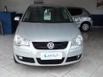 Foto Volkswagen polo 1.6MI 4P 2007/ Flex PRATA