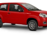 Foto Fiat uno vivace 1.0 EVO Fire Flex 8V 3p