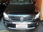 Foto Volkswagen Saveiro 2012 crossfox 1.6 preta...