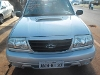 Foto Chevrolet Tracker 2.0 8V Turbo 4x4
