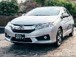 Foto Honda city 1.5 ex 16v flex 4p automático 2014/2015