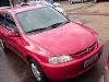 Foto Chevrolet celta 1.0 life 2003/ gasolina vermelho