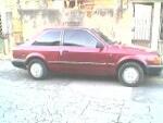 Foto Ford escort ano 89 ghia completo ou troco por...