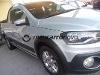 Foto Volkswagen saveiro cross 1.6 8V (G5 NF) (C....
