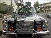Foto Mercedes-benz 280 ce 2.8 6 cilindros gasolina...