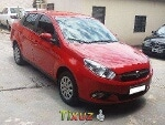 Foto Fiat Grand Siena 1.4 Attractive Completo - 2014