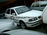 Foto Volkswagen gol 1.8mi geracao iii 4p 1999/2000...