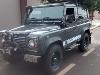 Foto Land Rover Defender 90