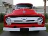 Foto Ford F100 1958 V8