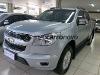 Foto Chevrolet s10 cd 2.8 LT 4X4 2013/ Flex PRATA
