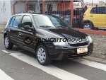 Foto Renault clio hatch 1.0 16v (alize) 4P 2002/2003