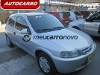 Foto Chevrolet celta 1.0 MPFI 2P 2002/ Gasolina PRATA