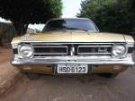 Foto Gm Chevrolet Opala 71 6cc 1970