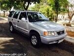 Foto Chevrolet Blazer 4.3 8V Explorer DLX V6