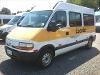 Foto Renault master 2.5 dci minibus l2h2 16 lugares...