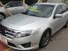 Foto Ford Fusion 3.0 V6 4WD SEL