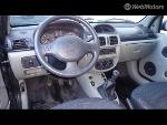 Foto Renault clio 1.0 authentique sedan 16v gasolina...